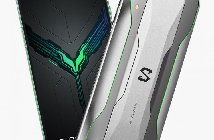 Black Shark 2, analysis: this mobile gaming is now close to being a real portable console