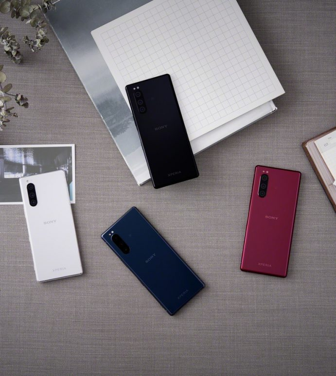 These are the 12 new mobiles that have been presented at the IFA 2019